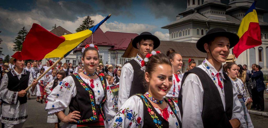 True Romania Tours - 2018 Romania Tours