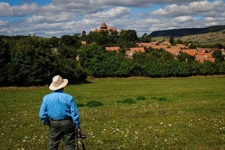 True Romania Tours - Experience traditional Romania