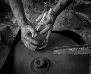 Glass Making in Romania