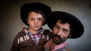 Photo Tour of Transylvania - Visiting a coppersmith