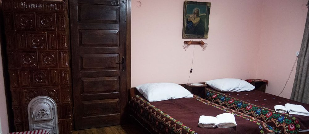 ileana guesthouse orlat