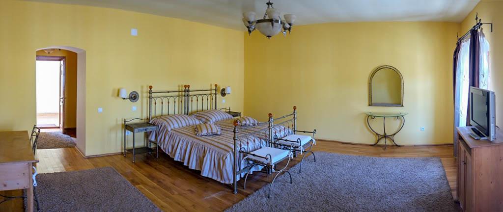 Unglerus Guesthouse Biertan