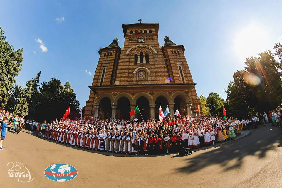 Timisoara - Heart festival