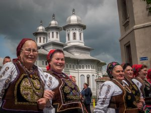 bistrita nasaud traditional costume