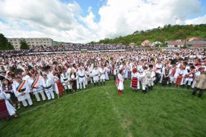 traditional costumes world record