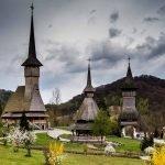 Family Tour of Romania