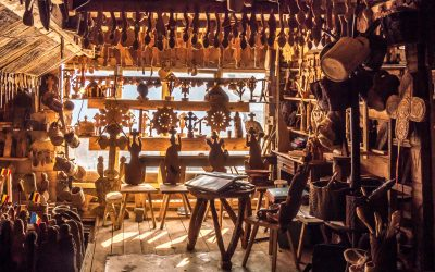 15 traditional crafts and occupations which are still alive in Romania