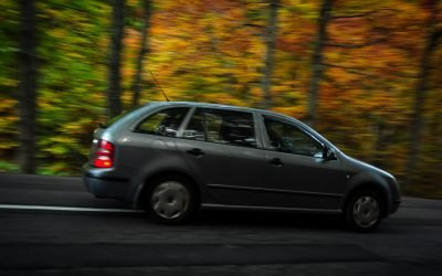 Guide to renting a car in Romania: everything you need to know