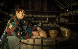 Traditional Crafts and Occupations - Pottery