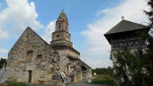 Densus Church - Top 11 attraction in Western Romania