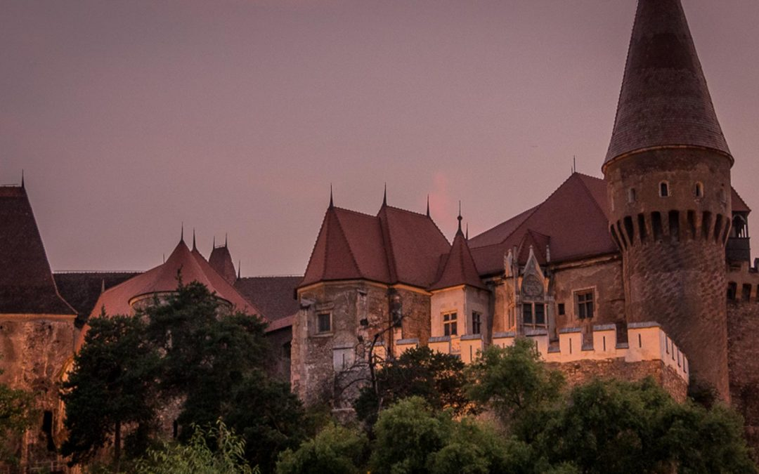 Top 11 attractions in Western Romania that you must not miss