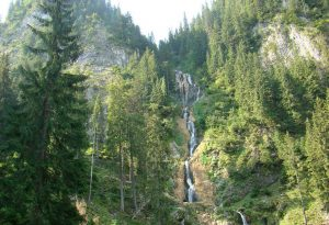 Horses Waterfall - Best 15 attractions in Maramures