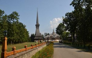 Sapanta Peri - Monastery - Best 15 attractions in Maramures