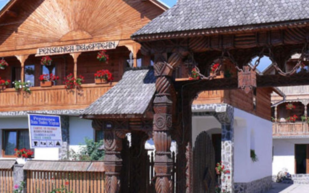 Teleptean Guesthouse
