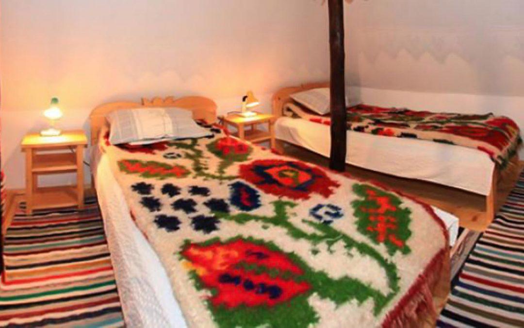 """Casa Borlean"" Guesthouse 3* – Vadu Izei"