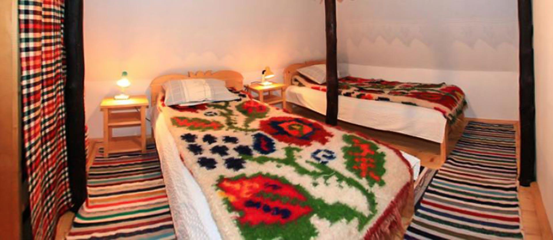 Borlean Guesthouse
