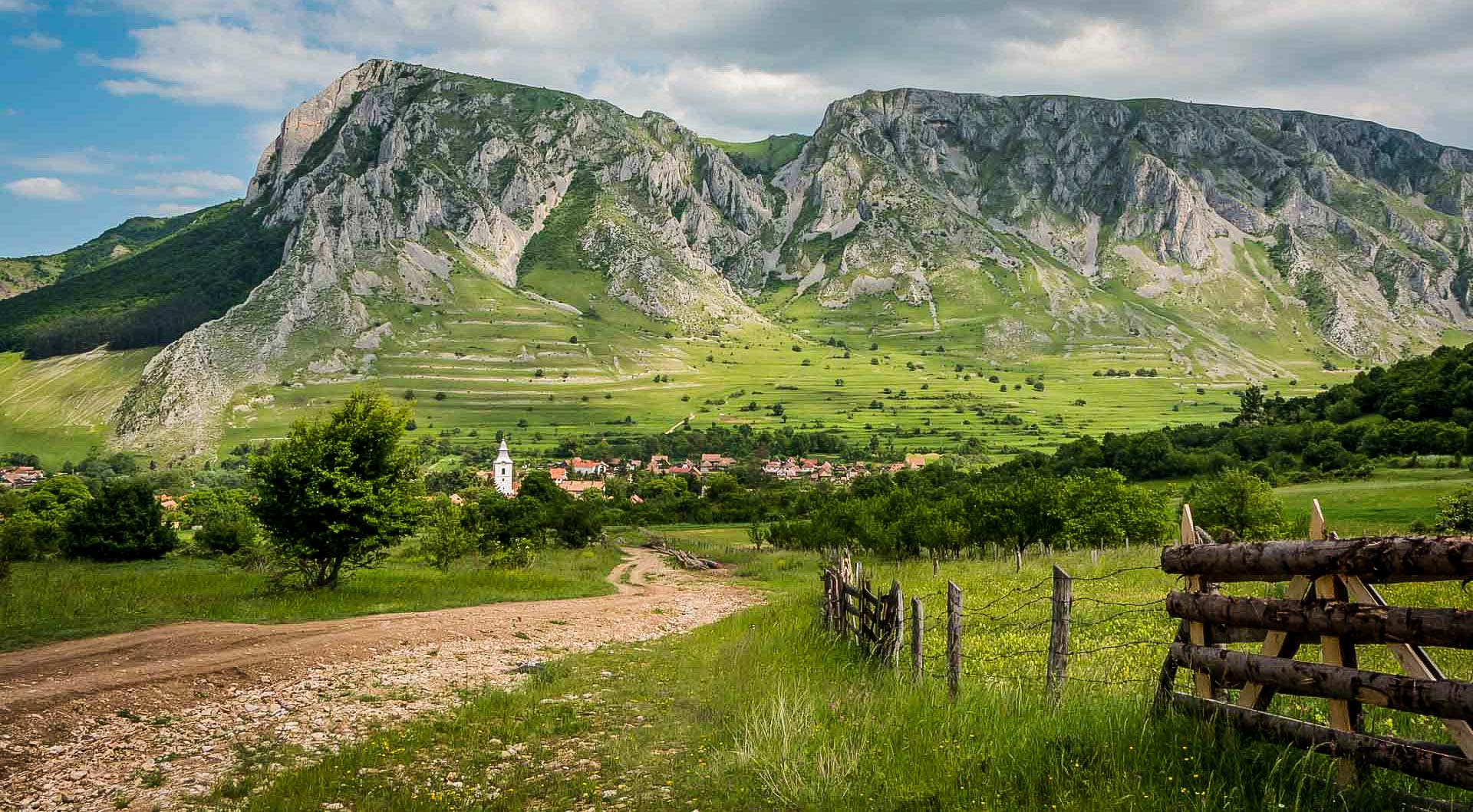 Private day trips from Sibiu