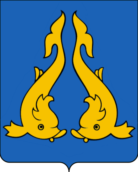Coat of arms of Dobrogea