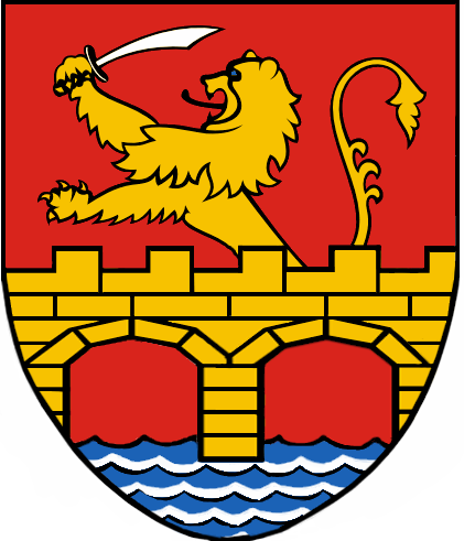 Coat of arms of Oltenia and Banat