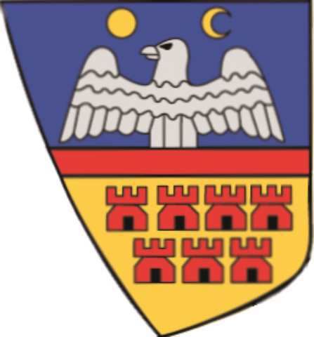 Coat of arms of Transylvania