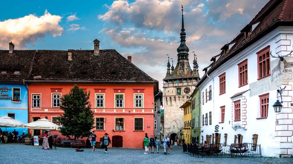 Best things to do in Transylvania - Sighisoara