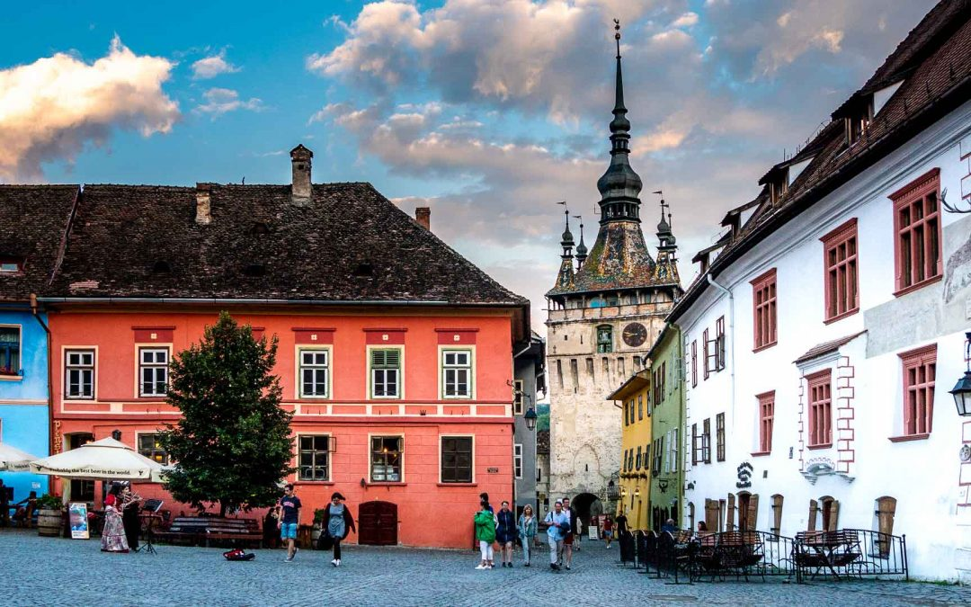 The best attractions Transylvania has to offer