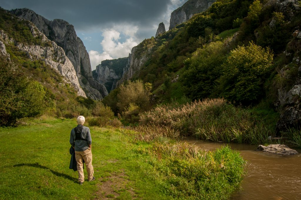 Turda Gorges - Transylvania
